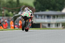 MotoGP - Bradl kritisiert Streckenposten nach Unfall