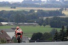 MotoGP - Marquez: Kein Sieg, kein Drama