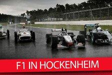 Formel 1 - Blog: 3 Gründe, warum Du nach Hockenheim musst!