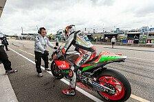 MotoGP - P17: Bradl leidet unter zu aggressivem Motor