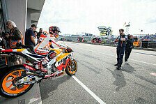 MotoGP - Nach Rossi-Patzer: Boxenfunk in MotoGP sinnvoll?