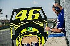 MotoGP - Pro und Contra: Boxenfunk in der MotoGP