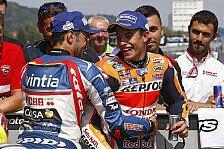 MotoGP - Sachsenring: Die MotoGP-Stimmen zum Qualifying