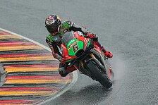 MotoGP - Bradl verpasst nach Warm-Up-Crash Spielberg-Test