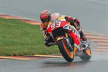MotoGP - Live-Ticker: Deutschland GP am Sachsenring