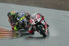 MotoGP - In Führung out: Petrucci wird zum Pechvogel