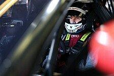 DTM Audi-Neuling Rene Rast: Warum erst jetzt in die DTM?