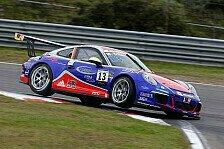 Carrera Cup - Lechner Huber Racing gewinnt Amateur-Wertung