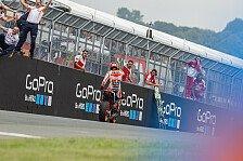 MotoGP - Marquez weiß: Alles riskiert, und gewonnen