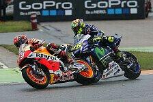 MotoGP - GP-Analyse: So verzockte Yamaha Rossis Podium