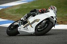 MotoGP - Ilmors Winterausflug