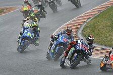 MotoGP - Nach P15: Lorenzo rechnet mit sich selbst ab