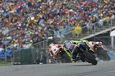 Deutschland-GP der MotoGP auf dem Sachsenring: Zeitplan, TV-Infos und Co.