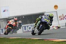 Sachsenring erhält für MotoGP 2017 neuen Asphalt