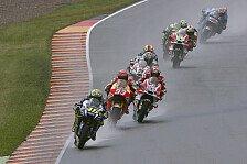 MotoGP - Sachsenring: Die MotoGP-Stimmen zum Rennen