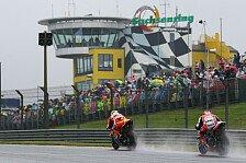 Ticker-Nachlese MotoGP: Deutschland GP auf dem Sachsenring