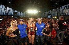 MotoGP - Deutsche MotoGP-Zukunft: Bleibt der Sachsenring?