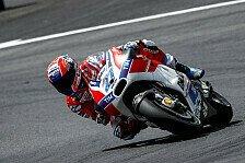 Casey Stoner schlägt Ducati-Angebot für MotoGP-Comeback in Motegi aus