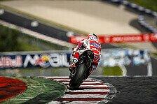 MotoGP - MotoGP-Test am Red Bull Ring: Die Erkenntnisse