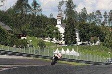 MotoGP - Zeitplan für den Österreich-GP