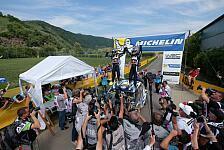 WRC - Der Sonntag der ADAC Rallye Deutschland