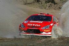 WRC - Neuseeland: Das Neueste von den Teams