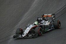 Nico Hülkenberg verpasst Qualifying-Überraschung in Ungarn