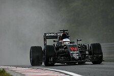 Formel 1 - McLaren jubelt: Beide Autos in Q3