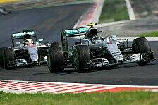 Formel 1 - Ungarn GP: Die 7 Schlüsselfaktoren