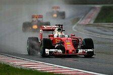 Formel 1 - Team für Team - Ungarn GP: Qualifying