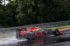 Formel 1 - 107%-Hürde sorgt für Chaos bei Startaufstellung