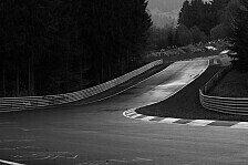 Zwei Tote bei Unfall auf Nürburgring-Nordschleife