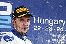 GP2 - Bilder: Ungarn - 11. & 12. Lauf