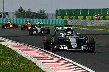 Formel 1 - Analyse: So spielt Mercedes mit der Konkurrenz
