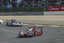 WEC - Nach Nürburgring: LMP1-Streit wegen FCY-Phase