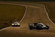 Das WEC-Rennen am Nürburgring findet 2017 zeitgleich mit der Formel E statt