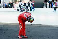 NASCAR - Kyle Busch gewinnt in der zweiten Verlängerung