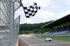 ADAC GT Masters - Red Bull Ring: Asch übertrifft eigene Erwartungen