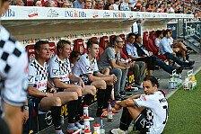 Formel 1 - Bilder: Deutschland GP - Fußball-Benefizspiel für Michael Schumacher