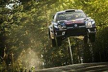 WRC - Bilder: Sebastien Ogier - Die besten Bilder