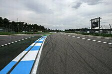 Formel 1 - Track Limits: Teams rebellieren gegen Whiting