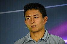 Formel 1 - Haryanto: Start in Hockenheim, Zukunft ungewiss