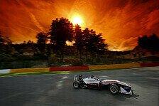 Formel 3 EM - Russell dominiert zweites Qualifying