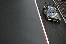 Blancpain GT Series - Bilder: 24 Stunden von Spa (BES) - Training und Qualifikation