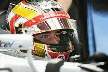 Freitagstrainings in Abu Dhabi: Leclerc sagt Haas ab, Manor lässt King fahren