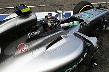 Formel 1 - Live: Der Freitag in Hockenheim