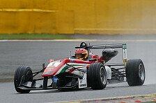 Pole Position für Lance Stroll und Maximilian Günther am Nürburgring