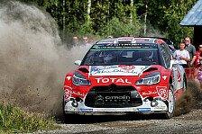 WRC - Finnland: Die Fahrer in der Analyse - Teil 2