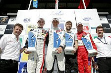 Formel 3 EM - Rennen 2 in Spa: Russell feiert zweiten Saisonsieg