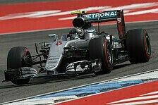 Qualifying: Rosberg holt Pole trotz Problemen in Hockenheim